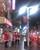 縦長:2013.12.20☆安全・安心な街★十三日町商店街★街路灯LED化点灯式