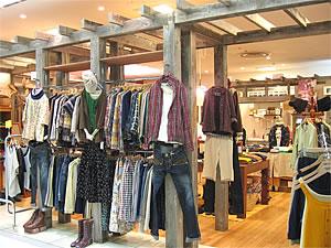八戸市:衣類・アパレル/ファブリックジャム[婦人服]