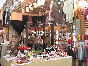 八戸市:衣類・アパレル/プラッツ せんじゅ[ちりめん、婦人服、小物]