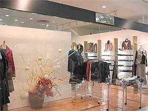 八戸市:衣類・アパレル/シマコ[婦人服]