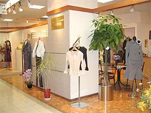 八戸市:衣類・アパレル/ユウリカ[婦人服]