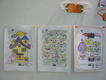 イベント:ハロウィン・ぬりえコーナー開催中
