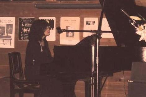 ガスライト ミュージッククラブナイト2009.10